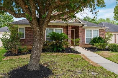 Single Family Home For Sale: 4906 Lawson Lake Lane