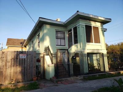 Galveston County Rental For Rent: 1024 31st Street
