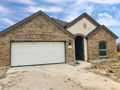 Cypress Single Family Home For Sale: 20635 Riley Copper Drive
