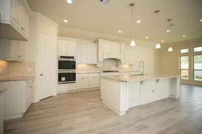 Porter Single Family Home For Sale: 3446 Oakheath Manor Way