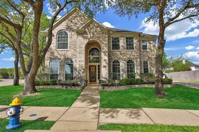 Katy Single Family Home For Sale: 21811 Kingsbriar Court
