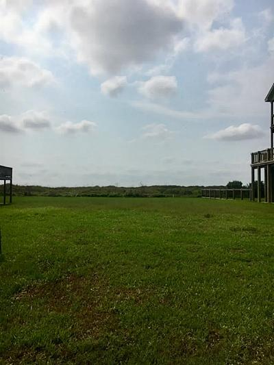 Matagorda Residential Lots & Land For Sale: 522 Beachfront Drive