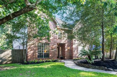 Houston Single Family Home For Sale: 4406 Garden Hills Lane
