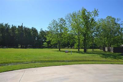 Fulshear Residential Lots & Land For Sale: 32723 Waterfowl Drive