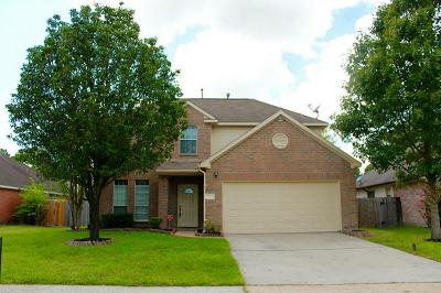 Single Family Home For Sale: 12215 Heritage Grove Drive