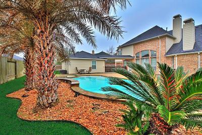 Katy Single Family Home For Sale: 28511 Woodlark Drive