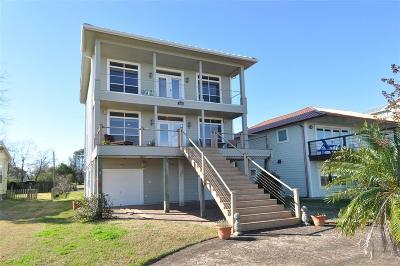 San Leon Single Family Home For Sale: 2609 Avenue A