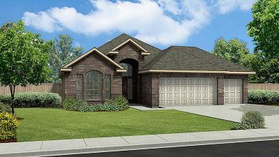 Tomball Single Family Home For Sale: 12627 Sherborne Castle