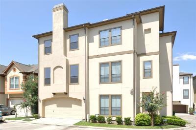 Single Family Home For Sale: 9906 Adeline Lane