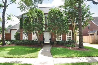 Sugar Land Single Family Home For Sale: 4635 Grand Cayman Drive