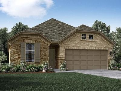 Katy Single Family Home For Sale: 4407 Wildflower Valley Lane