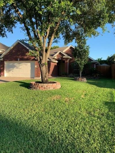 Houston Single Family Home For Sale: 14719 Kendallbrook Drive