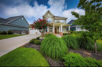 Montgomery Single Family Home For Sale: 185 Cherry Oak Lane