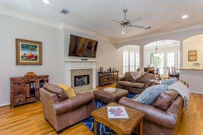 Houston Single Family Home For Sale: 1330 Malone Street