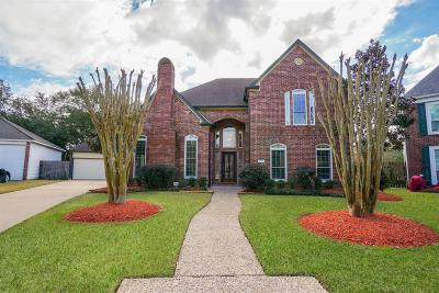Katy Single Family Home For Sale: 2315 Shelby Park Drive