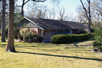 Washington County Farm & Ranch For Sale: 9122 Fm 2193