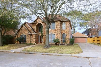 Houston Single Family Home For Sale: 11514 Early Forest Lane