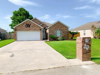 Santa Fe Single Family Home For Sale: 13314 Colton Lane