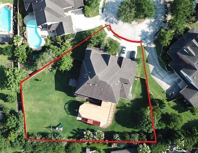 Single Family Home For Sale: 14610 Sutter Creek Lane