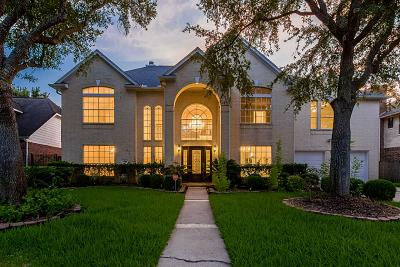 Sugar Land Single Family Home For Sale: 1111 Morning Mist Court