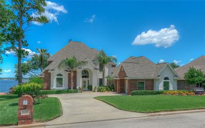Single Family Home For Sale: 5346 Montego Cove Drive