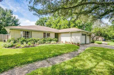 Katy Single Family Home For Sale: 22311 Merrymount Drive