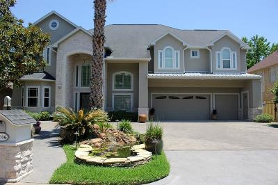 Single Family Home For Sale: 7506 Holly Court Estate