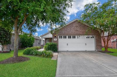 Fort Bend County Single Family Home For Sale: 1115 Oleander Way