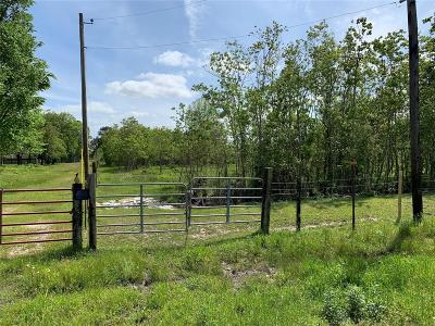 Dayton Residential Lots & Land For Sale: 3840 Fm 686