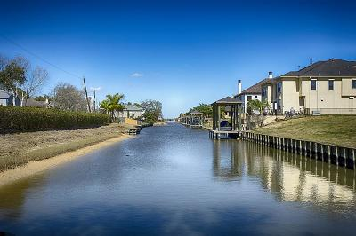 Kemah Residential Lots & Land For Sale: 305 Blue Water