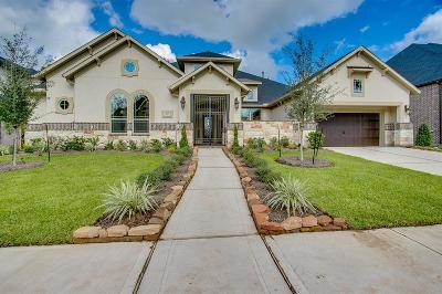 Sienna Plantation Single Family Home For Sale: 9419 Plaza Point Drive