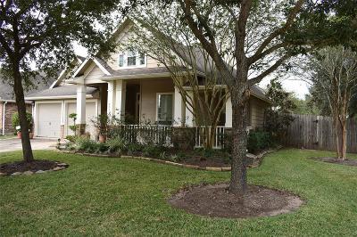 Missouri City Single Family Home For Sale: 4015 Acorn Ridge Road
