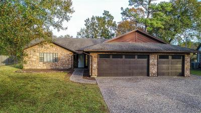 Crosby TX Single Family Home For Sale: $239,000
