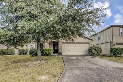 Humble Single Family Home For Sale: 20735 Bishops Gate Lane