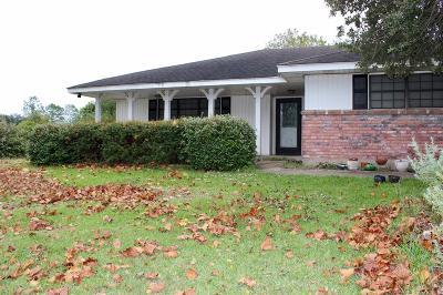 Washington County Farm & Ranch Pending: 3221 W Hilltop Drive