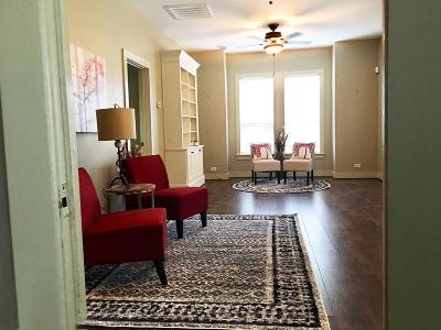 Houston TX Single Family Home For Sale: $330,000