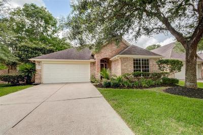 Single Family Home For Sale: 3815 Vanderbilt Park Drive
