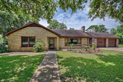 Hempstead Single Family Home For Sale: 1045 15th Street
