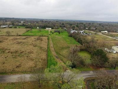 Tomball Farm & Ranch For Sale: 28003 Red Fox Road
