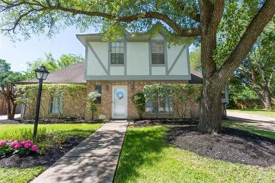 Houston Single Family Home For Sale: 14923 James River Lane