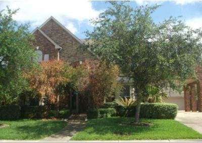 Pearland Single Family Home For Sale: 12209 Rosemont Lane