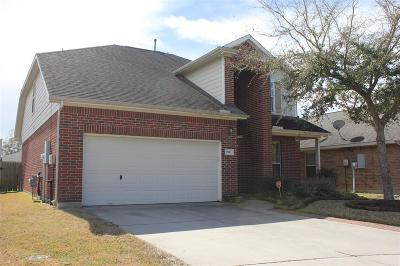 Dickenson, Dickinson Single Family Home For Sale: 2913 Linden Hill Lane