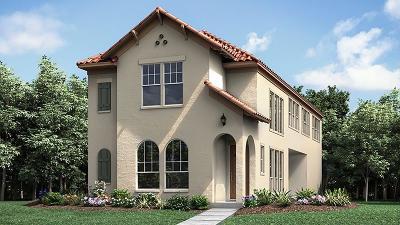 Missouri City Single Family Home For Sale: 5406 Saint Davids Ct