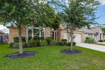 Conroe Single Family Home For Sale: 2893 Woodland Glen Lane