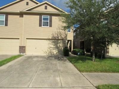 Houston TX Condo/Townhouse For Sale: $147,000