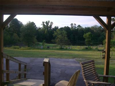 Conroe Farm & Ranch For Sale: 13215 Highway 105 E
