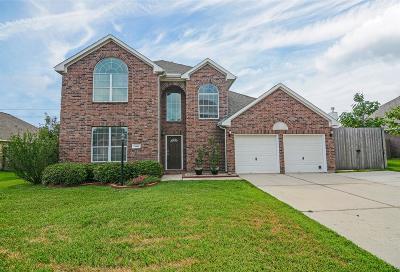 Spring Single Family Home For Sale: 25906 Marshbrook Lane