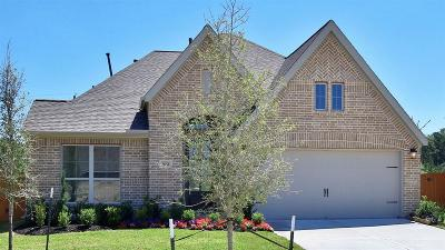 Harmony, harmony Single Family Home For Sale: 28121 Sterling Peak Drive