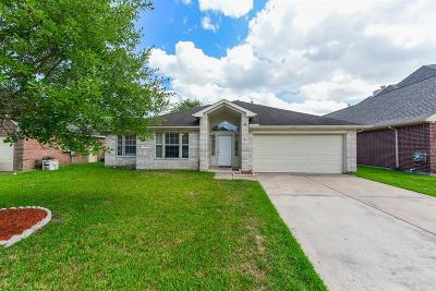 La Porte Single Family Home For Sale: 10510 Spencer Landing N