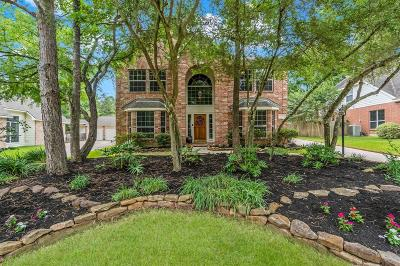 The Woodlands TX Single Family Home For Sale: $324,900